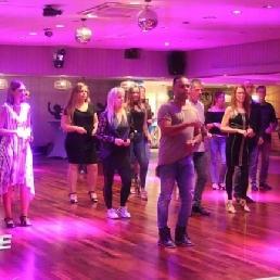 Trainer/Workshop Amsterdam  (NL) Latin dance workshop Salsa