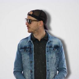 DJ Matte Frazzie