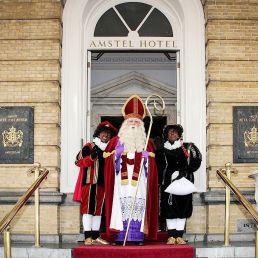Karakter/Verkleed Noordbeemster  (NL) De Sinterklaas uit Purmerend e/o