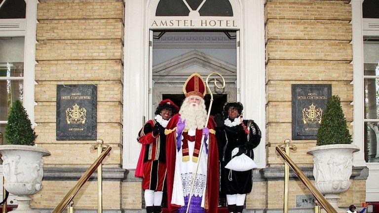 De Sinterklaas uit Purmerend e/o