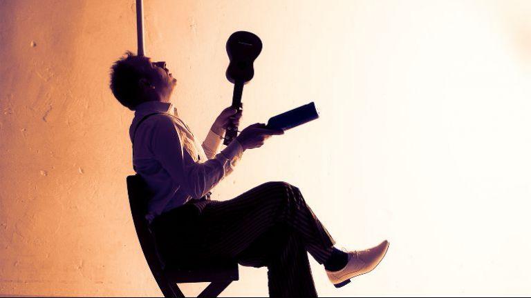The Dutch Juggler Challenge Show