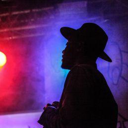 Schrijf/Rap Workshop: Kay Slice