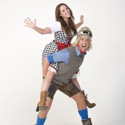 Zanggroep Bunde  (NL) Otto und Marie