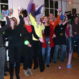 Workshop of Training Circus