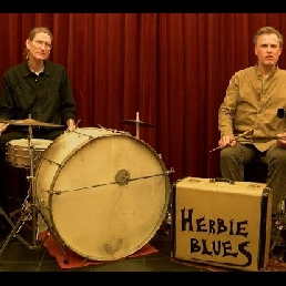 Herbie Blues