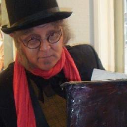 Animatie Den Helder  (NL) Dickens Personage