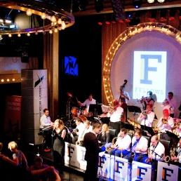 Orkest Mijdrecht  (NL) Fellows Bigband