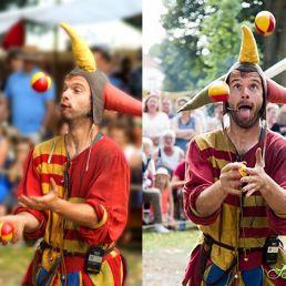 Actor Heerhugowaard  (NL) Jester: Martinus Fool