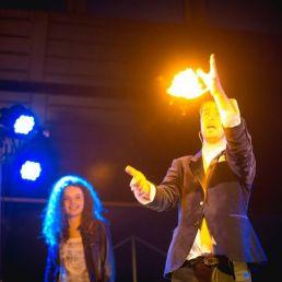 Magische Familieshow (COVID-Proof)