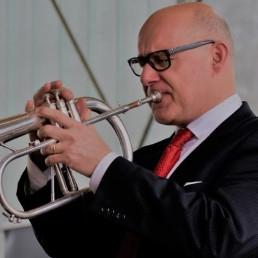 Band Baarn  (NL) Jazz Trio Bas Toscani