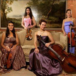 Orchestra Amsterdam  (NL) The String Quartet