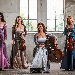 Orkest Amsterdam  (NL) Het Strijkkwartet