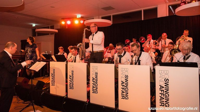 Swinging Affair Big Band