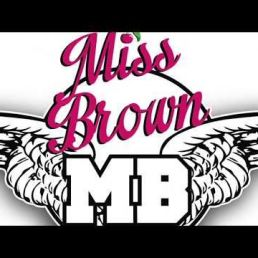 Miss Brown - Allround DJ