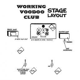 Working Voodoo Club