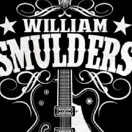 William Smulders (Top act)