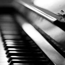 Pianist Leiden  (NL) Pieter Hoogland Piano Solo
