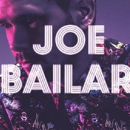 DJ Krimpen aan den IJssel  (NL) Joe Bailar - DJ Trompet Act