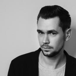 DJ Krimpen aan den IJssel  (NL) Joe Bailar - DJ met trompet