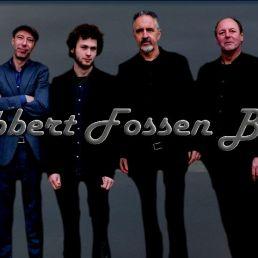 Band De Zilk  (NL) Robbert Fossen Band