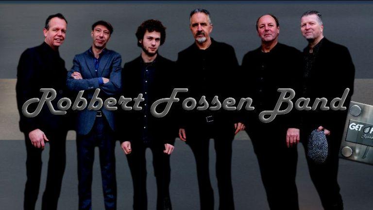 Robbert Fossen Band