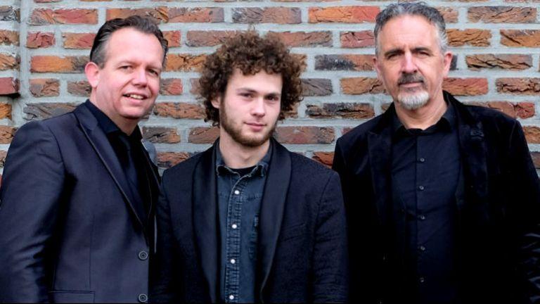 Robbert Fossen Trio