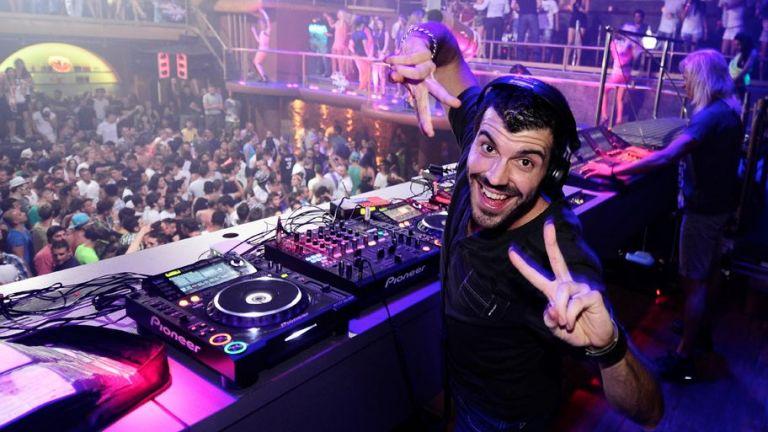 DJ Testo