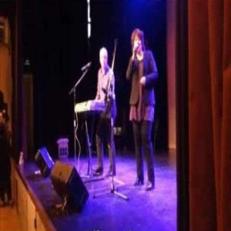 Band Utrecht  (NL) Duo 2FeelGood