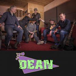 Band Utrecht  (NL) DEAN