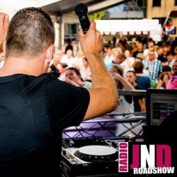Radio JND Roadshow