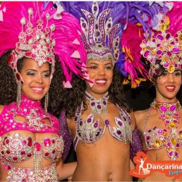 Dance group Amsterdam  (NL) Brazilian Show