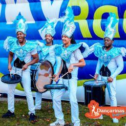 Band Amsterdam  (NL) Caribische Brassband
