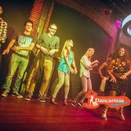 Zumba Dans Workshop