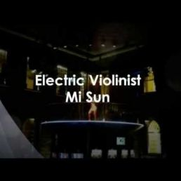 Mi Sun (Electric Violinist)