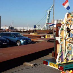 Dutch Barrel Organ