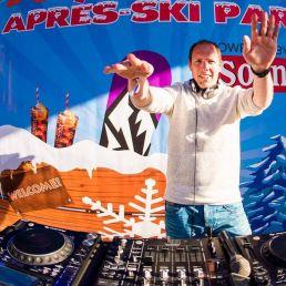 DJ Eindhoven  (NL) DJ Matthias