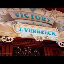 Concertorgel Victory