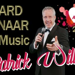 Patrick Willemse Feestzanger