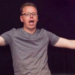 DJ Kapel Avezaath  (NL) FeestDJ Matthew