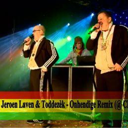 DJ Jeroen Laven
