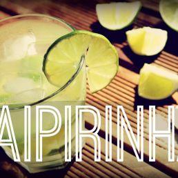 Cocktails Purmerend  (NL) Caipirinha Bar