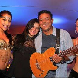 Braziliaanse Band