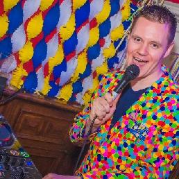 DJ Twello  (NL) Feest DJ Robin