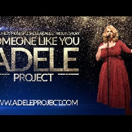 Band Aarlanderveen  (NL) ADELE Project - A Tribute to Adele
