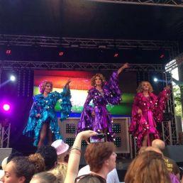 Drag Queen Show Sparklezzz