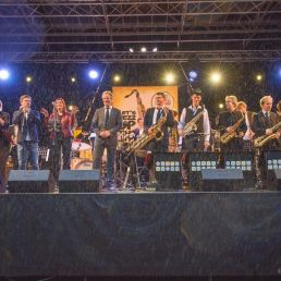 Orkest De Rijp  (NL) Want2Swing