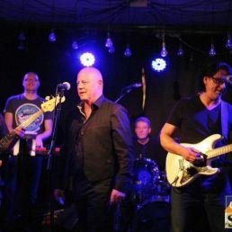 Band Groningen  (NL) De Splitspolitie