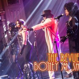 The reVue Boney M. Show (Tribute)