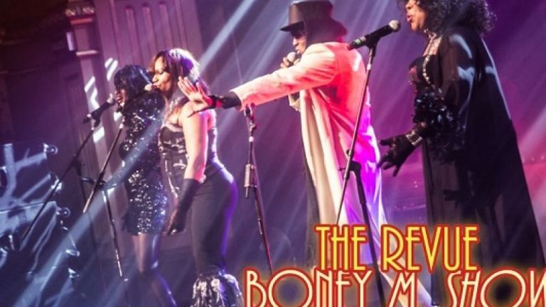 The reVue Boney M. Show (Tribute)
