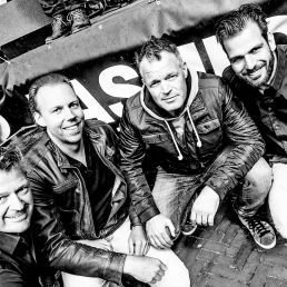 Band Emmer Compascuum  (NL) The Acoustic Chiefs